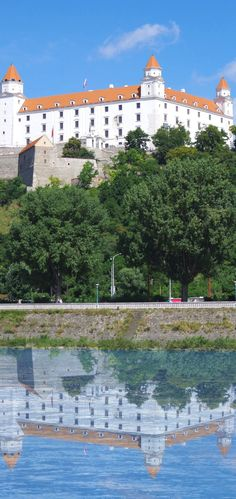 A cidade de Bratislava, capital da Eslováquia é uma fofura, cheia de estátuas espalhadas pelo centro histórico! Muitos fazem um bate e volta a partir de Viena e é super possível. Como esta cidade é mais barata em relaçao à Viena, preferimos dormir aqui ao invés de ir rapidamente e voltar.  Veja neste post o que fazer na cidade #bratislava #estatuas #eslovaquia #batevolta #viena #danubio #castelo #oquefazer #roteiro    https://www.turistando.in/turismo-em-bratislava/