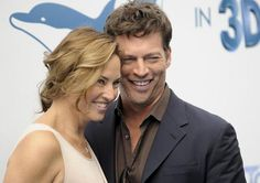 Harry Connick Jr Wife Jill <3