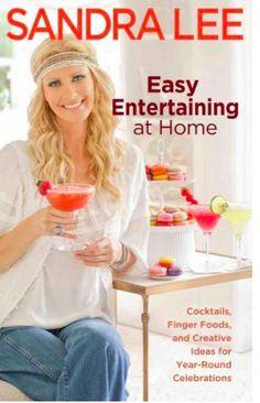 Lisa Mende Design: July Tip #3 - 12 Favorite Books for Summer Entertaining!