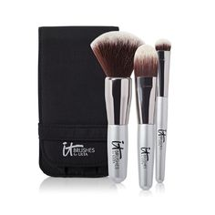 Rank & Style - IT Brushes for Ulta Your Must Have Airbrush Travel Set #rankandstyle