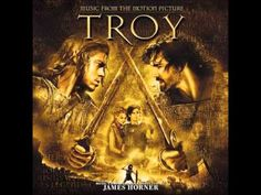Remember Me performed by Josh Grobin   [additional vocals by Tanja Carovska] for the 2004 film Troy. Composer Gabriel Yared originally worked on the score for Troy for over a year, and then was replaced by composer James Horner