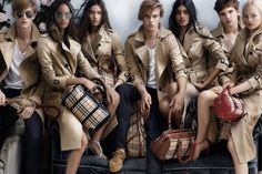 Burberry to Make Shows Direct to Consumer | Highsnobiety