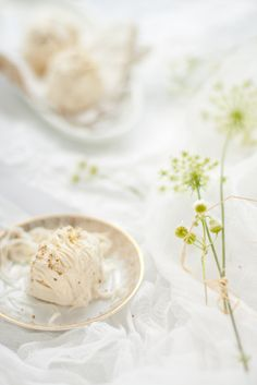 Flossy Halva, a Classic Turkish Dessert  ~~  ~~  From #food #cooking #baking #dessert #halva #Turkish #Turkey #sweets #candy