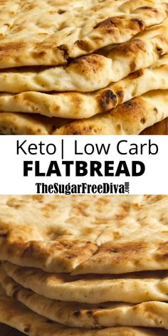 This keto low carb bread recipe works great alone or as part of a sandwhich! Best Keto Bread, Best Bread Recipe, Lowest Carb Bread Recipe, Low Carb Bread, Egg And Bread Recipes, Almond Flour Recipes, Coconut Recipes, Coconut Flour, Almond Meal