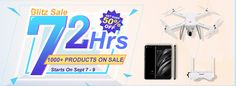 Limited Offers! Update Daily! Hot RC Toys & Outdoor Deals. 2017 Banggood 11th Anniversary Celebration -- Banggood.com