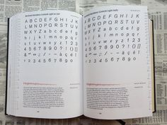 Letter Fountain – A stunningly well-crafted bible of typographyLetter Fountainby Joep PohlenTaschen2011, 640 pages, 7 x 9.8 x 2 inches$46Buy a copy on Amazon In one thick, magnificently printed volume we get a whole course on typography. The back of this 638-page book contains a roundup of the major font families and what makes them special with plenty of printed examples. The front of the book is the best orientation to the logic of fonts that I've seen. There may be better books ...