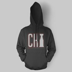 Chitown Clothing — Chicago Blackhawks Stanley Cup Hoodie