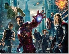 Los Vengadores Super Bowl - The Avengers -     Continuando con las épicas aventuras en la gran pantalla de Iron Man Hulk Thor y Capitán América llegan Los Vengadores un legendario grupo de superhéroes.  Cuando un enemigo inesperado surge como una gran amenaza para la seguridad mundial Nick Fury director de la Agencia conocida como SHIELD se encuentra en la necesidad de reunir a un equipo para salvar al mundo de un desastre casi seguro.  Basada en la serie de cómics de Marvel publicadas por…