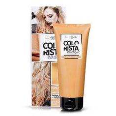 L'Oréal Paris Colorista Washout Peach Hair Colour