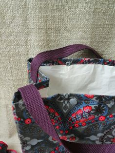 Inspiration lunch bag isotherme