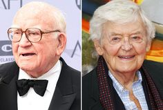 Two members of television royalty will descend on Bones during the series' 12th and final season. Emmy winners Ed Asner (The Mary Tyler Moore Show) and Hal Holbrook (Evening Shade) have booke…