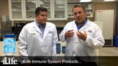In this installment of the immune system health series, Senior Director of Health Information Services Brent Vaughan, PhD, RD and Senior Director of Product Development Shane Lefler, MS talk about the history, exclusivity, and benefits of 4Life Transfer Factor® Tri-Factor® Formula and 4Life Transfer Factor® Chewable Tri-Factor® Formula. Stay tuned for next week's segment!