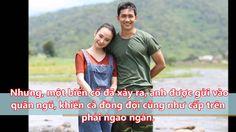 Angela Phương Trinh tình tứ nắm tay Võ Cảnh - Tin Tức Sao Việt
