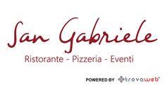 "Ristorante Pizzeria Sala Ricevimenti ""San Gabriele"""