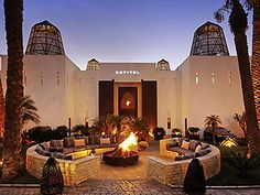 #Hotel: SOFITEL ROYAL BAY, Agadir, . For exciting #last #minute #deals, checkout @Tbeds.com. www.TBeds.com now.