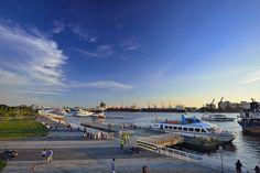 Horizon City Marina @Kaoshiung 高雄新光碼頭 | Flickr - Photo Sharing!