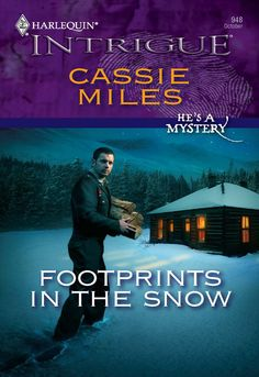"""Read """"Footprints in the Snow"""" by Cassie Miles available from Rakuten Kobo. COLORADO DESTINY It was a powerful Rocky Mountain blizzard that caught scientist Shana Parisi unawares and threw her int. Men In Uniform, Footprints, His Eyes, Rocky Mountains, Cassie, Cover Art, Mystery, Ebooks, This Book"""