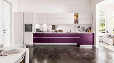 System Kubika – Ginocchi Arredamenti  #cucine #cucinemoderne #arredo #arredamento #design #homedesign #roma #ginocchiarredamenti