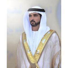 Hamdan bin Mohammed bin Rashid Al Maktoum, 16/12/2015. Foto: yousefalzaabi