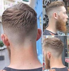 coiffures hommes 2016 2017 | Coupe De Cheveux Homme: 2015 - 2016 Meilleur Mens… Mens Hairstyle 2015, 2015 Hairstyles, Mens Haircuts 2015