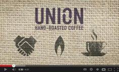 Hand roasted coffee