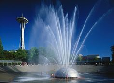 Six things you must do in Seattle: The offbeat jewel of America's Pacific coast