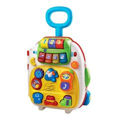 VTech toys include some of the best electronic toys for kids. Designed for baby, infant, toddler, and pre-k learning levels, shop interactive tech toys at VTech. Teaching Shapes, Teaching Colors, Toddler Toys, Baby Toys, Baby Play, Learning Activities, Kids Learning, Children Activities, Vtech Baby