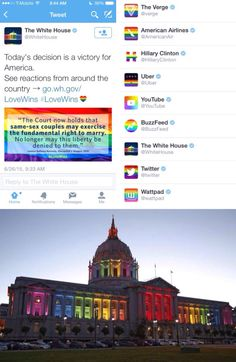 Can we talk about how beautiful this is thx<<yes. Can we also talk abt how this needs to happen everywhere? *thx Ben and Jerry's btw* can we talk abt how this was only as of Lgbt Quotes, Lgbt Memes, Art Gay, Faith In Humanity Restored, Lgbt Community, Equality, Lesbian, Rainbow Colours, Pride Flag