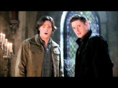 We Will Rock You (Supernatural)