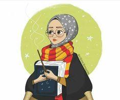 Dini Resimler olarak, birbirinden güzel, sosyal medyalarınızı süsleyecek, İslami bayan profil resimleri konumuzu sizler için hazırladık. Girl Cartoon, Cartoon Art, Tmblr Girl, Easy Disney Drawings, Hijab Drawing, Islamic Cartoon, Anime Muslim, Hijab Cartoon, Emoji Wallpaper