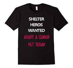 Mens Animal Shelter Pet Adoption Novelty T-Shirt For Pet ... https://www.amazon.com/dp/B075Y6LYCN/ref=cm_sw_r_pi_dp_x_U1RYzbW7TXTQH