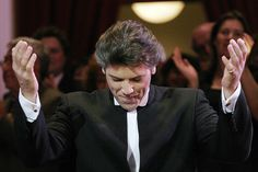 Thomas Hampson answers the Gramilano Questionnaire… Singers' Edition Singers, Music, Life, Fictional Characters, Musica, Musik, Muziek, Fantasy Characters, Music Activities