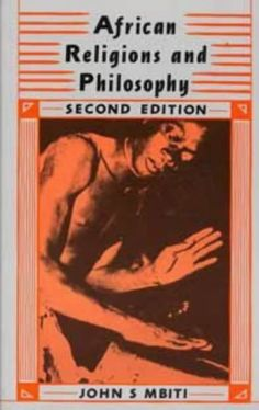 African Religions & Philosophy LibraryUserGroup.com