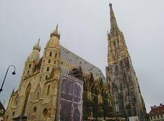 Stephansdom, Wenen