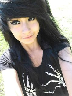 Name: Rixx O'Dell Age: 16 Hobbies: Writing songs, singing, cross country running and music