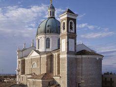 Montichiari ( Bs ) - il Duomo