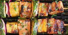 Grilled Seafood Recipes | POPSUGAR Food