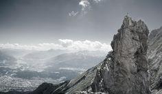 Nordkette Innsbruck - Frau Hitt