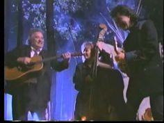 Marty Stuart, Jerry and Tammy Sullivan - Let Me Be A Witness.mpg