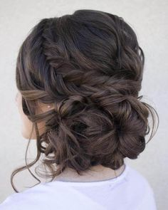 Delightful cute updos for long hair you should see.Delightful cute updos for long hair you should see 2017 and 2018. Related PostsCute and stylish Beloved Short Hair IdeasTrendy medium long hairstyles for womenNew 2017 Long African Hairstyles For Round FacesTrendy thick wavy dark long bob 2016Aso Ebi Long Gown Ankara wear 2017 StylesCute and Cool …