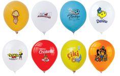 En Uygun Baskılı Balon Fiyatları