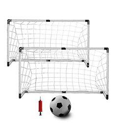Soccer Practice Set