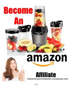 ctok04- Make Money with Amazon Affiliate Program Easy Guide The Etiquette Of Amazon Affiliate Program.  The Etiquette Of Amazon Affiliate Sites. Improve Yourself, Make It Yourself, Simple Way, Simple Things, 5 Things, Programming, Helpful Hints, The Help, How To Make Money