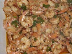 Dirty Shrimp In Butter-Beer Sauce Recipe - Food.com - 79606