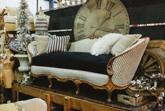 Comfort and Joy Sweet Salvage Comfort And Joy, Armchair, Lounge, Couch, Sweet, Furniture, Home Decor, Chair, Sofa Chair