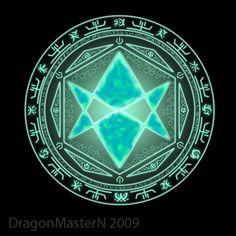 Magic circle : Cube <3