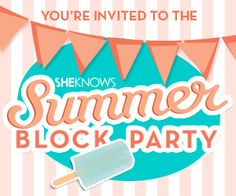 Block party flyer | I made | Pinterest | Flyers, Block party and ...