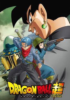 Dragon Ball Super - Batten Showjo Tai singt neuen Anime-Ending-Song - http://sumikai.com/mangaanime/dragon-ball-super-batten-showjo-tai-singt-neuen-anime-ending-song-135775/