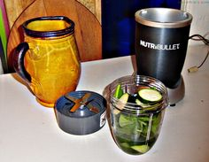 The Nutribullet is an affordable personal blender which seems to be excellently suited for smoothies. Nutribullet, 3d Printer, Smoothies, Tips, Collage Sheet, Articles, Printing, Printables, Key