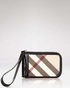 burberry bags outlet sales b5w1  Clever way to carry around your cell phone/ID when you don't want